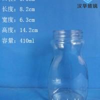 热销400ml蜂蜜玻璃瓶厂家直销各种玻璃蜂蜜瓶价格