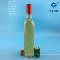 厂家直销500ml红酒玻璃瓶葡萄酒玻璃瓶生产厂家