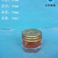 徐州生产10ml面霜玻璃瓶批发价格