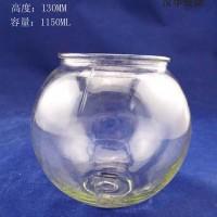 厂家直销迷你玻璃鱼缸