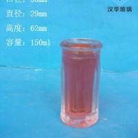 徐州生产15ml牙签筒玻璃瓶,订制各种玻璃制品