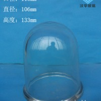 防爆玻璃灯罩生产厂家,徐州玻璃加厚灯罩价格