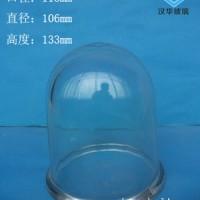 徐州生产加厚防爆玻璃灯罩