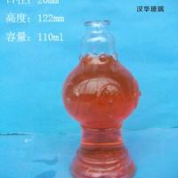 100ml玻璃酒精灯瓶生产厂家