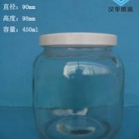 徐州生产450ml冬虫夏草玻璃瓶批发价格