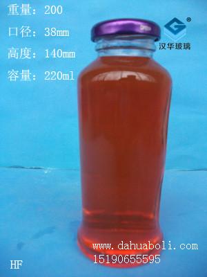 220ml饮料瓶2