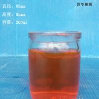 批发200ml蜡烛玻璃罐,徐州生产玻璃烛台价格