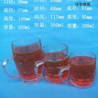 菠萝把子杯生产厂家,徐州啤酒玻璃杯批发价格