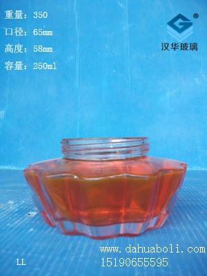 250ml蜂蜜瓶