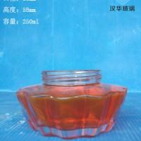 250ml高档蜂蜜玻璃瓶生产厂家
